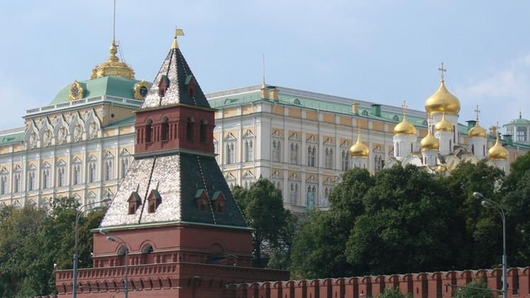 الكرملين: مستوى العلاقات الروسية الأمريكية أقل من المطلوب