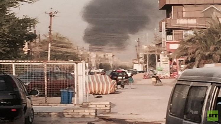 نجاة مساعد المالكي من محاولة اغتيال في بغداد