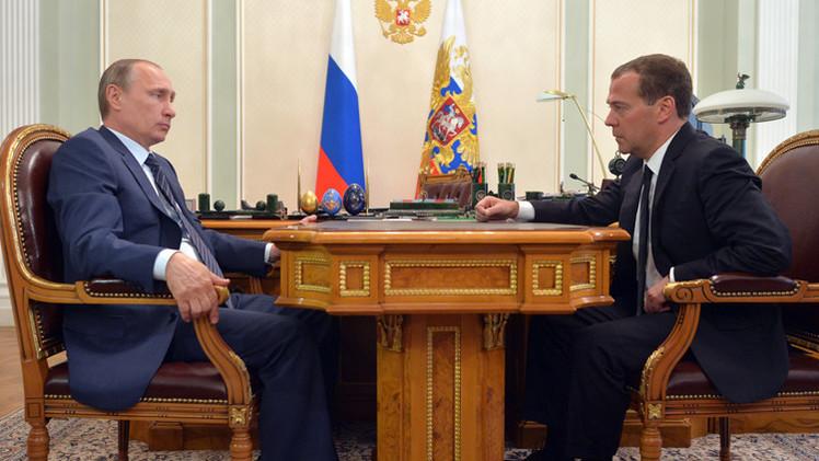 روسيا تستعد لمواجهة احتمال هبوط النفط إلى 30 دولارا للبرميل