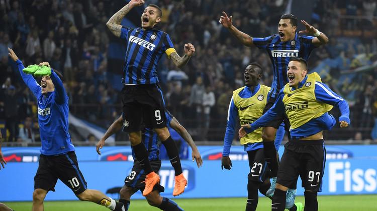 الدوري الإيطالي.. إنتر يسعى لمواصلة مساره المحلي ويوفنتوس يخشى كبوة جديدة