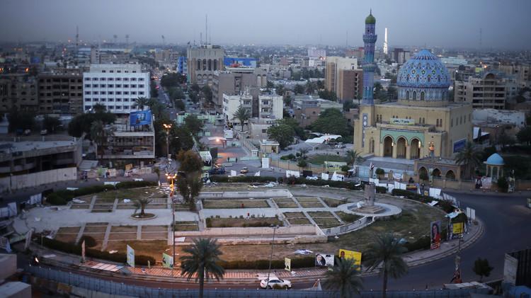 ماذا تعني عودة السفير السعودي لبغداد بعد ربع قرن ؟