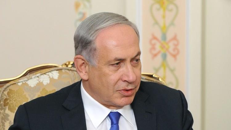 نتنياهو: عسكريو إسرائيل وروسيا سينسقون تحركاتهم فيما يخص سوريا