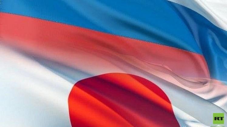 لافروف: بوتين قبل دعوة طوكيو لزيارة اليابان