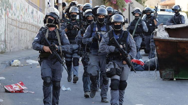 مقتل شاب فلسطيني وإصابة فتاة برصاص الجيش الإسرائيلي