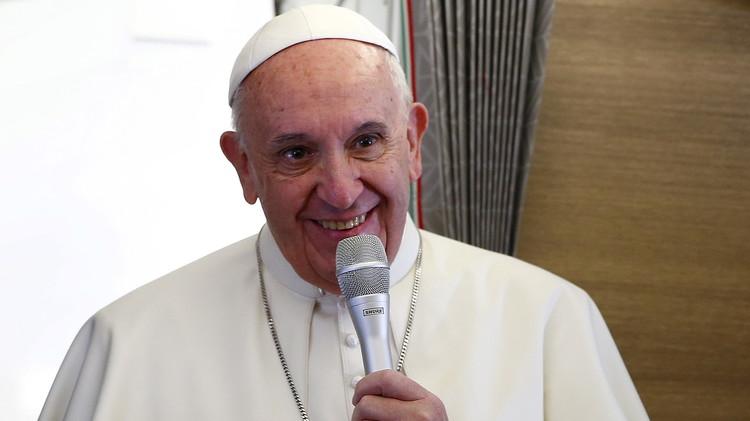 الفاتيكان: لا يمكن حل أي قضية عالمية دون روسيا