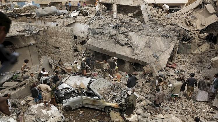 أكثر من 50 قتيلا باليمن.. والسعودية تعترف بأسر 2 من جنودها