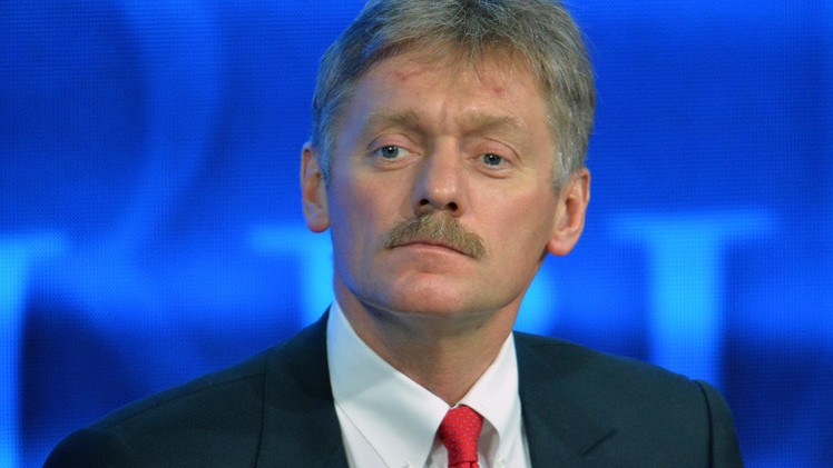 الكرملين: موسكو وتل أبيب اتفقتا على تبادل المعلومات حول الوضع في سوريا