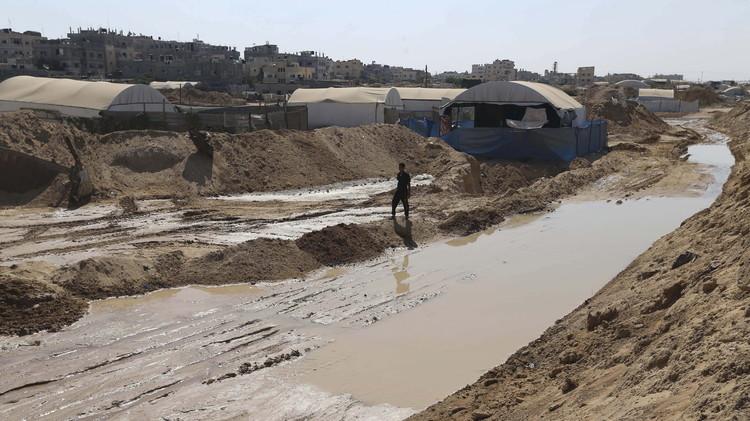 إغراق أنفاق غزة.. استراتيجية مصر الجديدة لمواجهة تهديد أمنها القومي