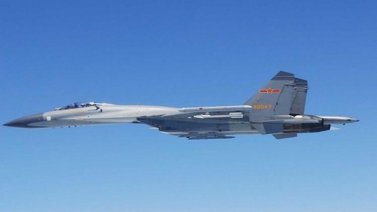 البنتاغون يكشف عن اعتراض غير آمن لطائرة تجسس أمريكية في أجواء الصين
