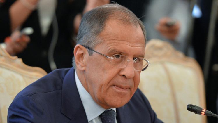 لافروف: واشنطن باتت أكثر تفهما لموقف موسكو تجاه أزمة سوريا