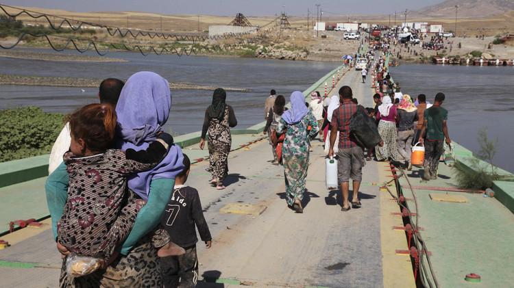 العراق.. مقتل قيادي من