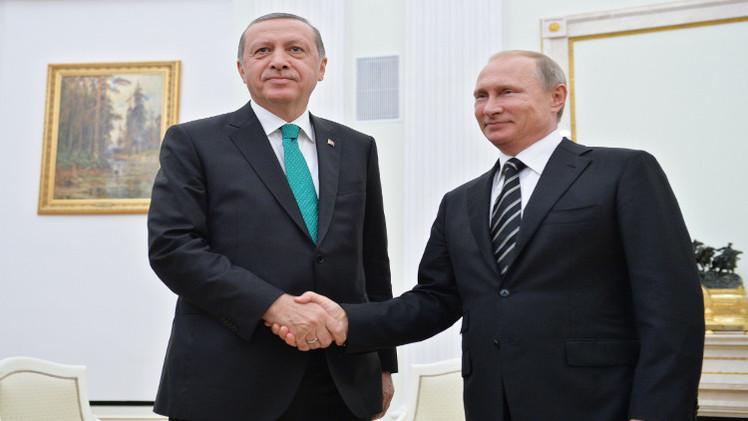 بيسكوف: الوضع في سوريا ربما سيزداد سوءا