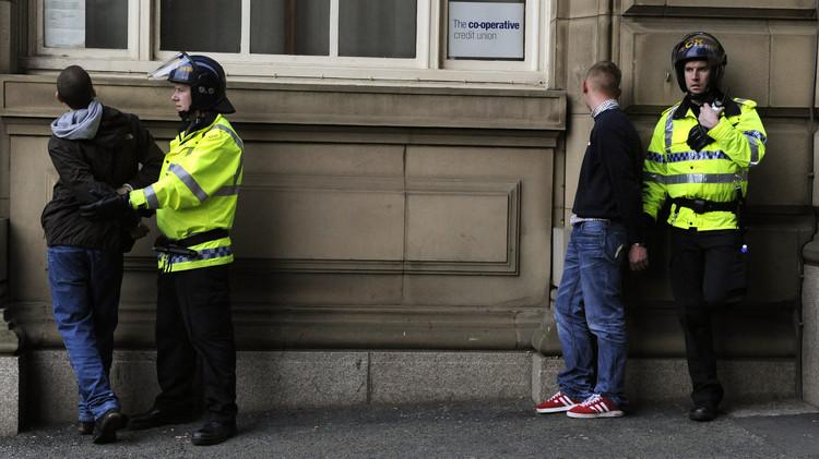 بريطانيا.. مراهق مسلم يخضع للتحقيق في إحدى مدارس لندن