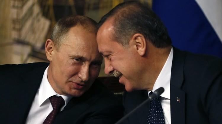 الانتخابات التركية تجمد مشروع