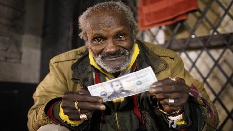 البنك الدولى.. توقعات بتصنيف ملايين البشر تحت خط الفقر  في أكتوبر المقبل