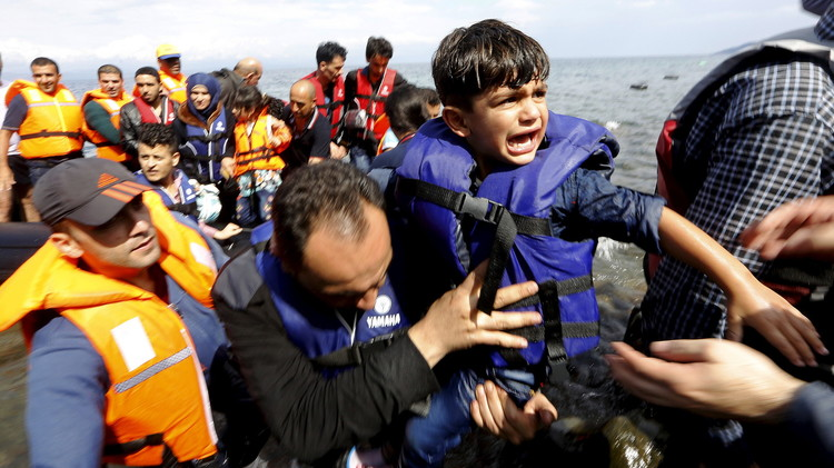 الاتحاد الأوروبي.. خطوات اقتصادية وسياسية تجاه الأزمة السورية
