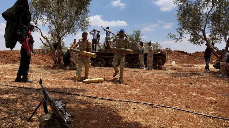 سوريا.. اتفاق بإخلاء قريتين محاصرتين وسحب مسلحين من منطقة خاضعة لسيطرة الجيش