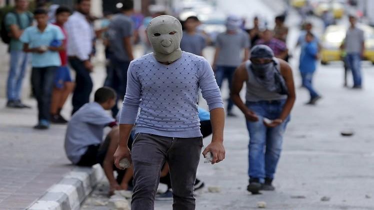 إسرائيل تجيز لقوات الأمن إطلاق النار على ملقي الحجارة