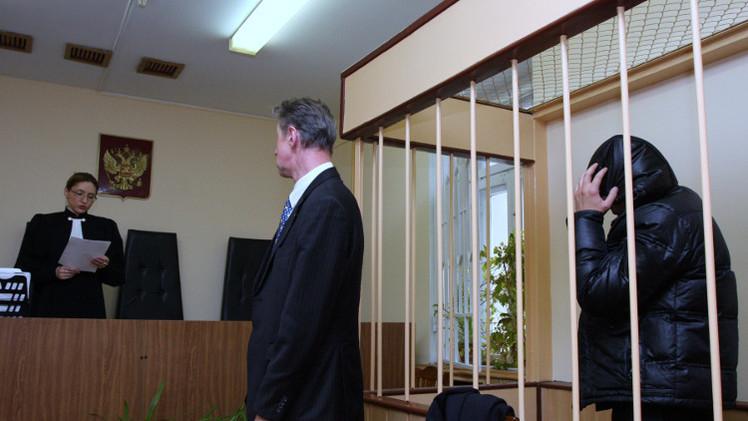 اعتقال شابين في موسكو يشتبه بانتمائهما لـ