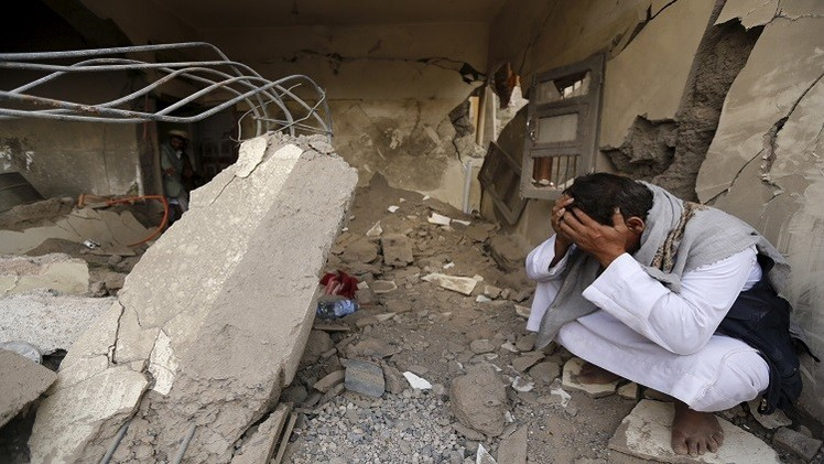 اليمن..هادي إلى نيويورك و تحقيق أممي بشأن خروقات في حرب اليمن