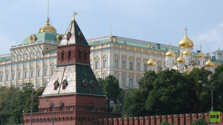 الكرملين: بوتين مستعد لبحث سوريا وأوكرانيا وغيرها من القضايا مع أوباما