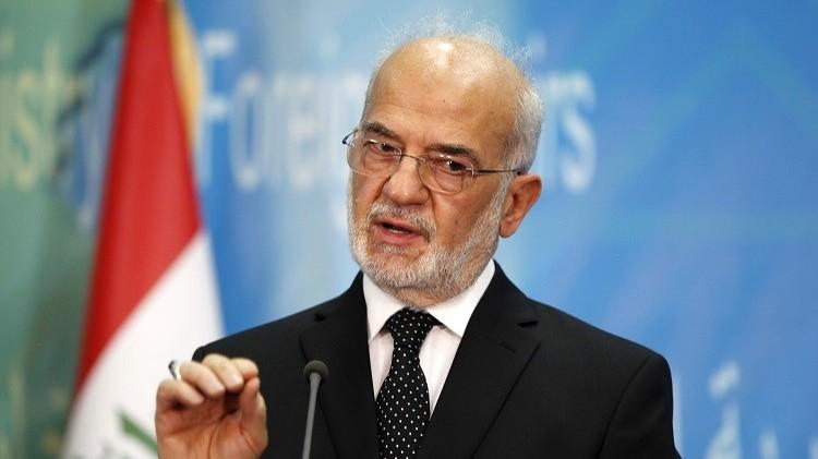 بغداد تطالب التحالف الدولي بشن مزيد من الغارات على تنظيم