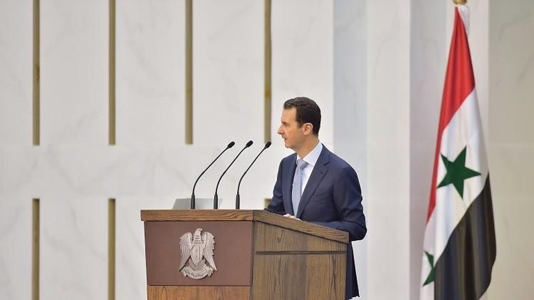 ماذا طرأ على  الموقف الدولي من الأسد؟