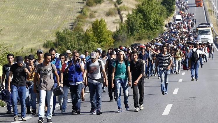 هل وصل لاجئون مزيفون إلى أوروبا؟