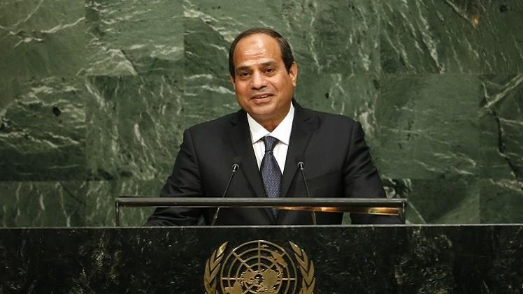 مصر تطمح بتعديل ميثاق الأمم المتحدة بمساندة دول كبرى .. وتدعو العالم إلى تحمل مسؤولياته