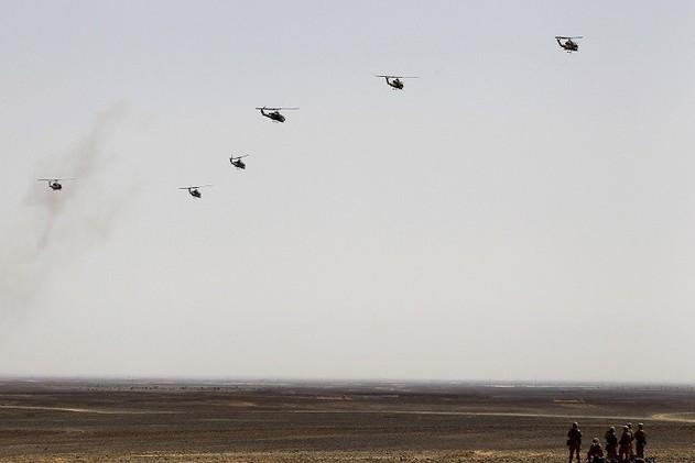 اليمن.. الحوثيون يعلنون إسقاط طائرة