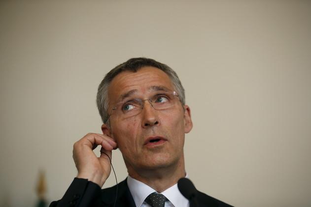 الناتو يدعو إلى التنسيق بين موسكو وواشنطن في سوريا