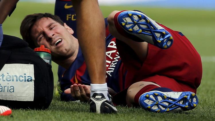 دوري الأبطال.. برشلونة يواجه ليفركوزن دون ميسي (صور)