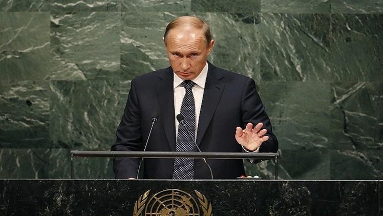 بوتين بحث مع آبي التعاون الثنائي وتوقيع اتفاقية السلام والأزمة السورية