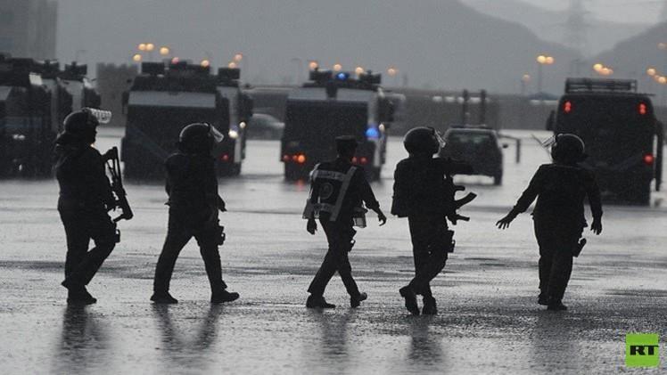 السعودية.. مقتل مسلحين اثنين واعتقال 3 آخرين يشتبه بتخطيطهم لهجمات إرهابية