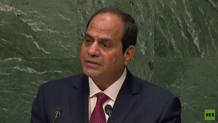 كلمات الزعماء العرب أمام الجمعية العامة للأمم المتحدة