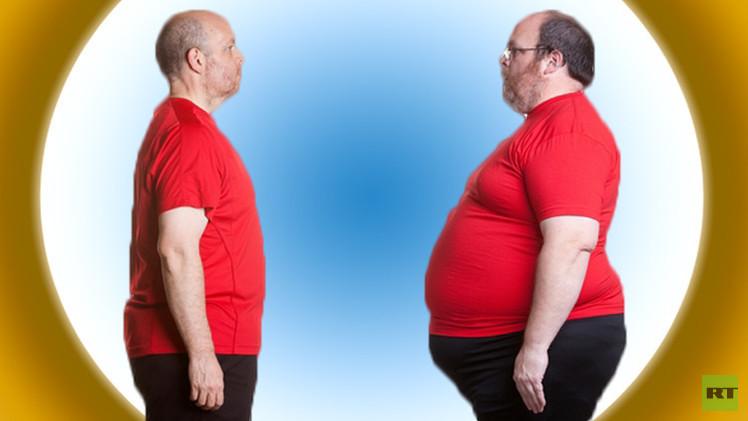 اكتشاف طريقة فريدة للتخلص من الوزن الزائد