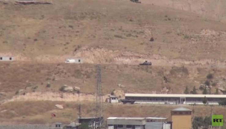 تركيا.. مقتل 30 مسلحا كرديا في عملية عسكرية شمال العراق