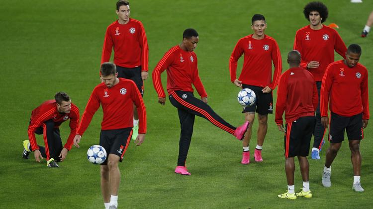 دوري الأبطال..مانشستر يونايتد وتسيسكا يبحثان عن الفوز (فيديو)