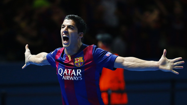 برشلونة يفسد فرحة ليفركوزن والبايرن يقسو على دينامو زغرب (فيديو)