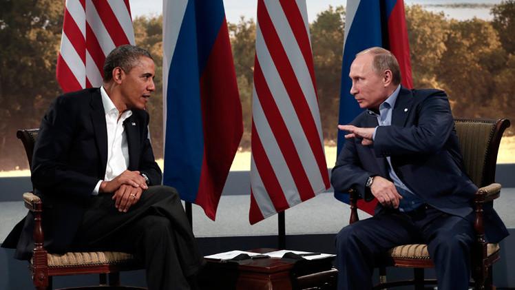 واشنطن تعرقل المبادرة الروسية