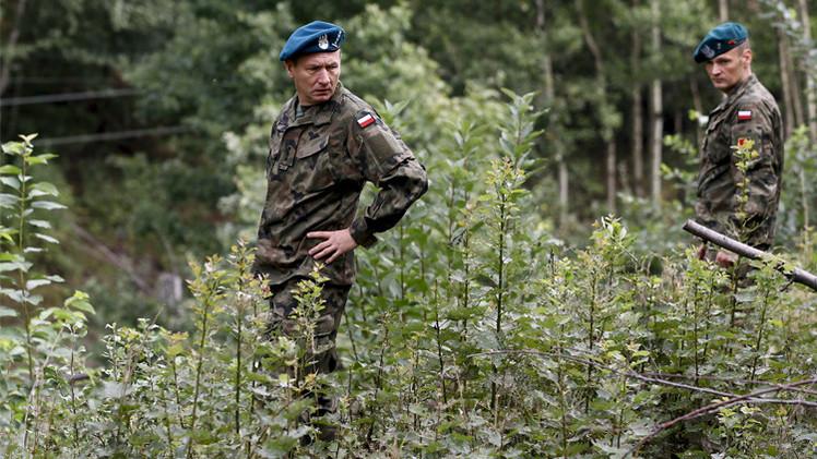 بولندا تكلف الجيش تأمين سلامة قطار الذهب النازي المحتمل