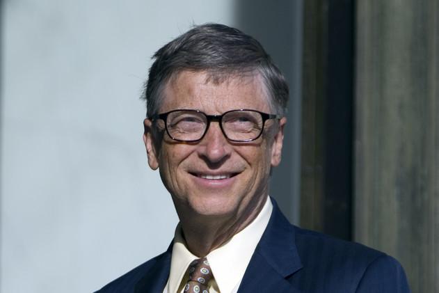 بيل غيتس أغنى أغنياء الولايات المتحدة للسنة الثالثة والعشرين على التوالي