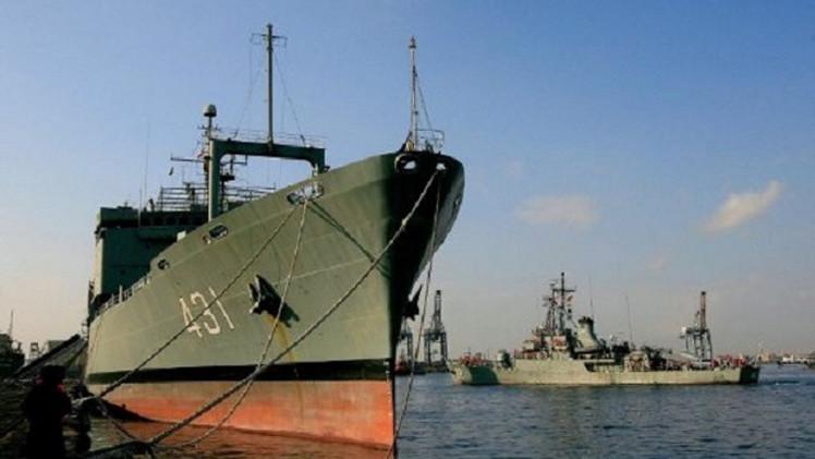 إيران تنفي أن تكون السفينة التي احتجزها التحالف العربي محملة بالأسلحة