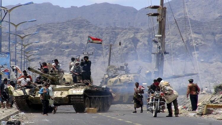 اليمن .. التحالف يطلق أولى عملياته البرية في مأرب بمشاركة ألوية عربية