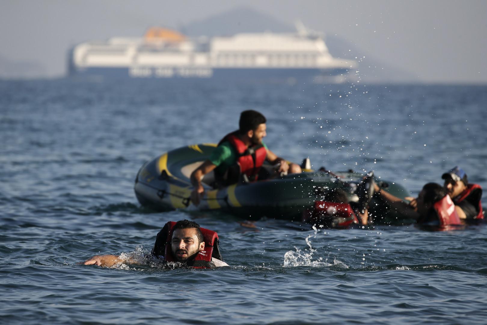 لماذا توصد دول الخليج أبوابها في وجه اللاجئين السوريين؟