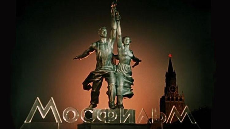مراكز انتاج السينما في روسيا