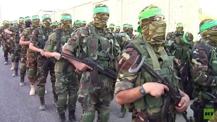 حماس تمنع أعضاءها من مغادرة قطاع غزة