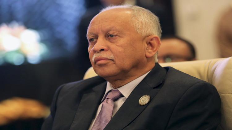 إسماعيل ولد الشيخ أحمد ينوي التشاور مع الحكومة اليمنية بعد رفضها التفاوض مع الحوثيين