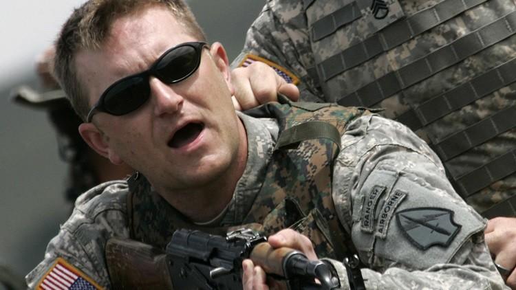 البنتاغون: واشنطن تدرب مقاتلين من المعارضة المعتدلة لإرسالهم إلى سوريا
