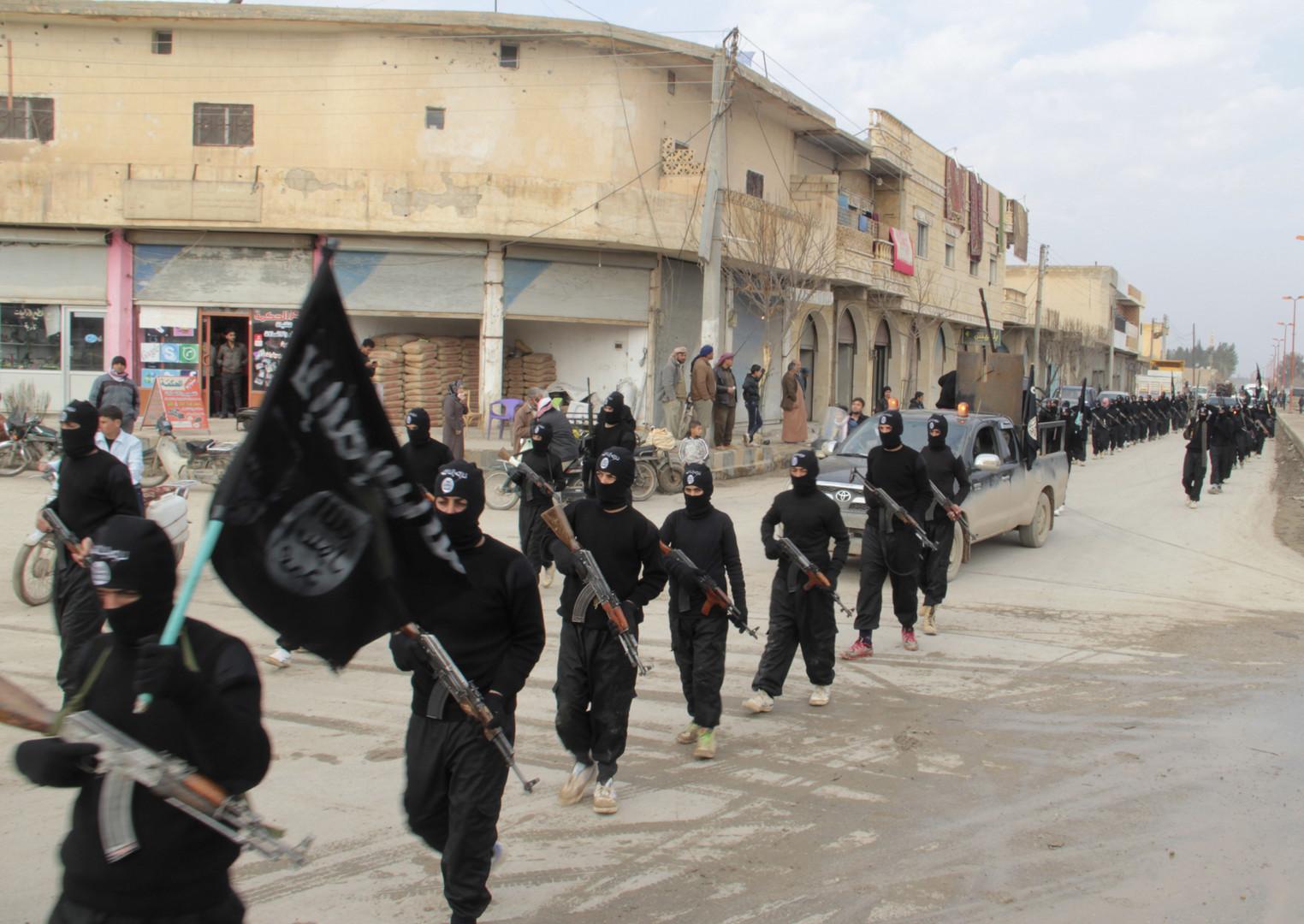 هل يمكن أن تختفي سوريا والعراق من الوجود؟
